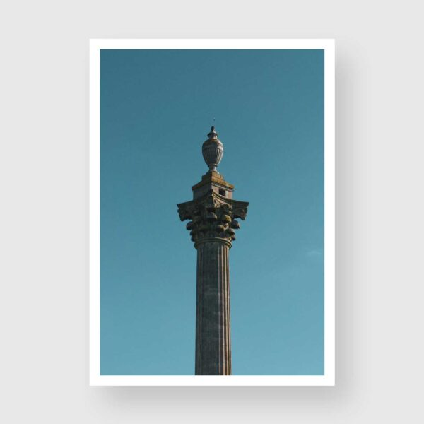 elveden memorial monument photo print